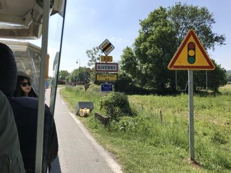 モネ・トレインでジヴェルニーへ_a0136671_01120082.jpg