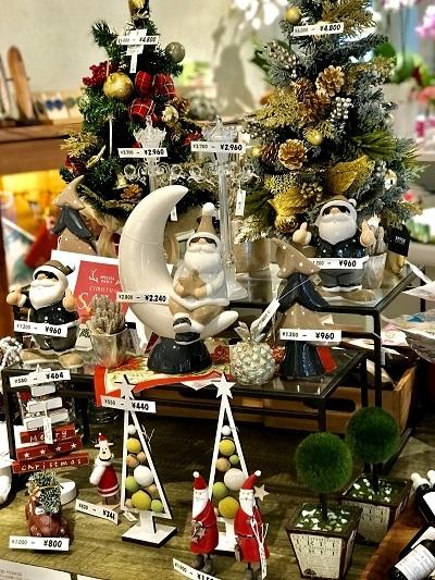 MANOAさんのクリスマス_c0130172_16305180.jpg