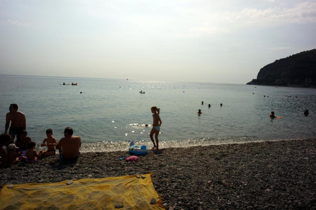 夏のイタリア日記 Vol.6_c0180686_04151540.jpg