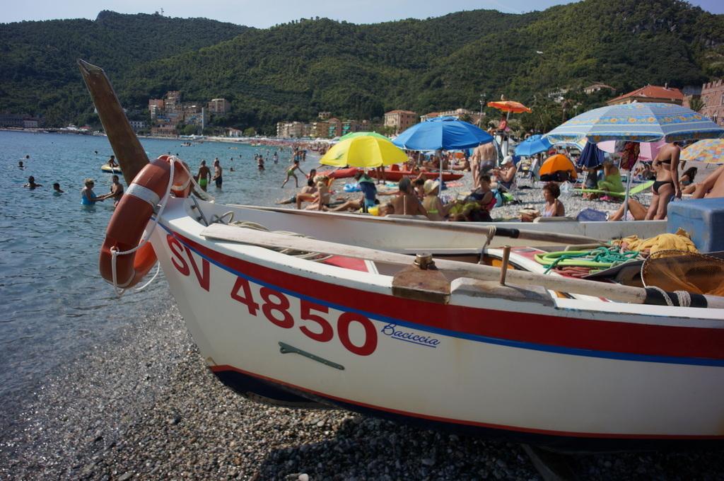 夏のイタリア日記 Vol.6_c0180686_04170430.jpg