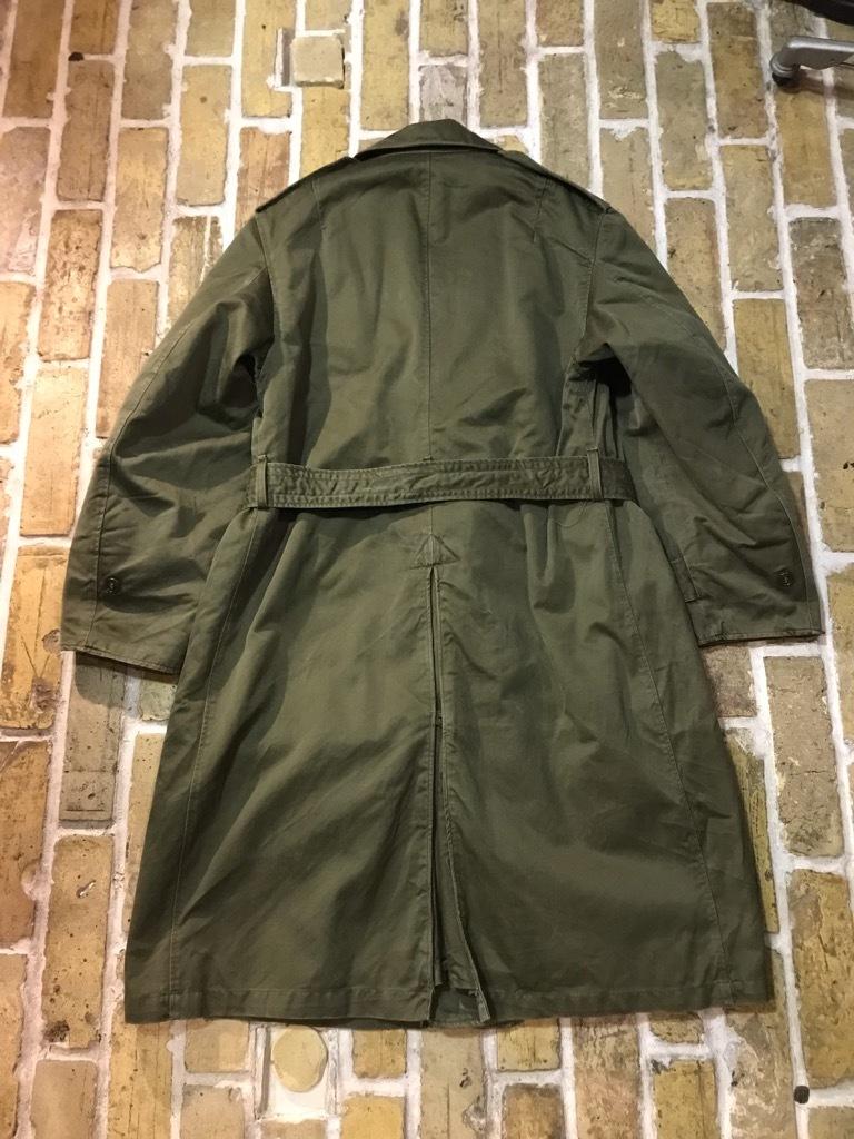 マグネッツ神戸店 いろんな場で使えるコートをミリタリーで!_c0078587_16102547.jpg