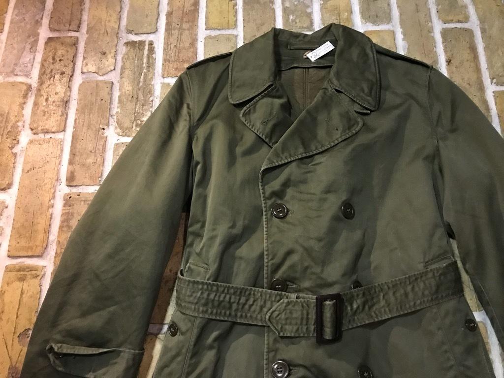 マグネッツ神戸店 いろんな場で使えるコートをミリタリーで!_c0078587_16102677.jpg