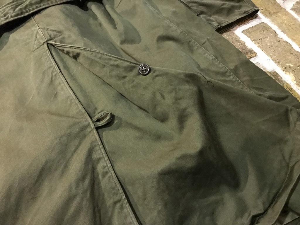 マグネッツ神戸店 いろんな場で使えるコートをミリタリーで!_c0078587_16102784.jpg