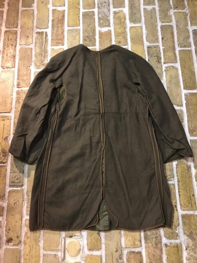 マグネッツ神戸店 いろんな場で使えるコートをミリタリーで!_c0078587_16110554.jpg