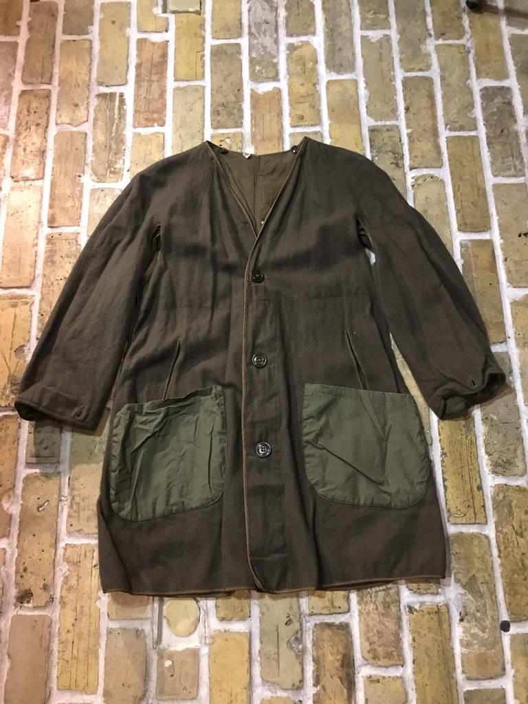 マグネッツ神戸店 いろんな場で使えるコートをミリタリーで!_c0078587_16110674.jpg