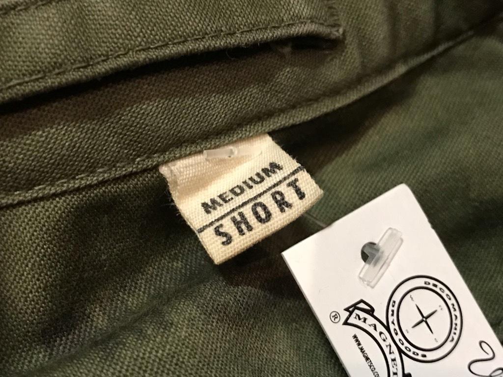 マグネッツ神戸店 いろんな場で使えるコートをミリタリーで!_c0078587_16110687.jpg