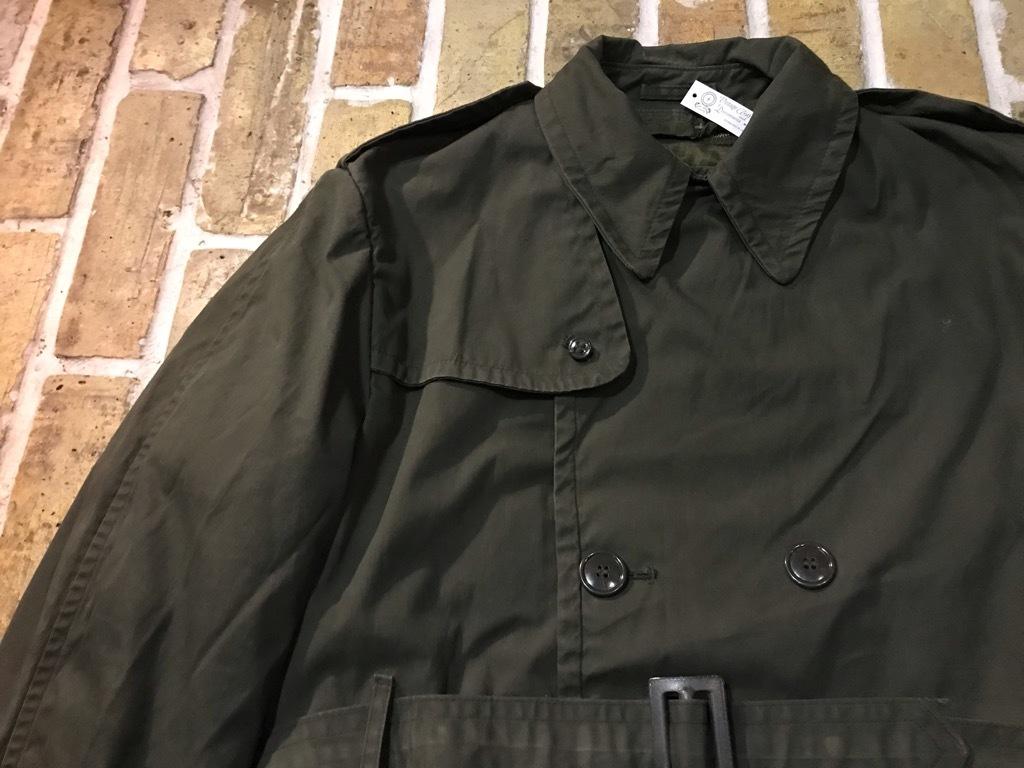 マグネッツ神戸店 いろんな場で使えるコートをミリタリーで!_c0078587_16240046.jpg