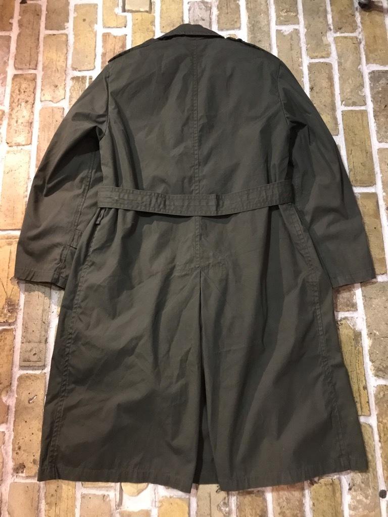マグネッツ神戸店 いろんな場で使えるコートをミリタリーで!_c0078587_16240087.jpg