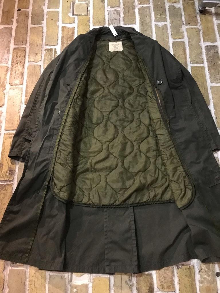 マグネッツ神戸店 いろんな場で使えるコートをミリタリーで!_c0078587_16240092.jpg