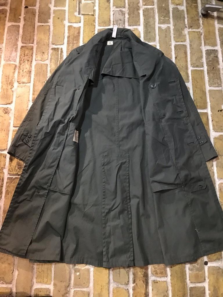 マグネッツ神戸店 いろんな場で使えるコートをミリタリーで!_c0078587_16272178.jpg