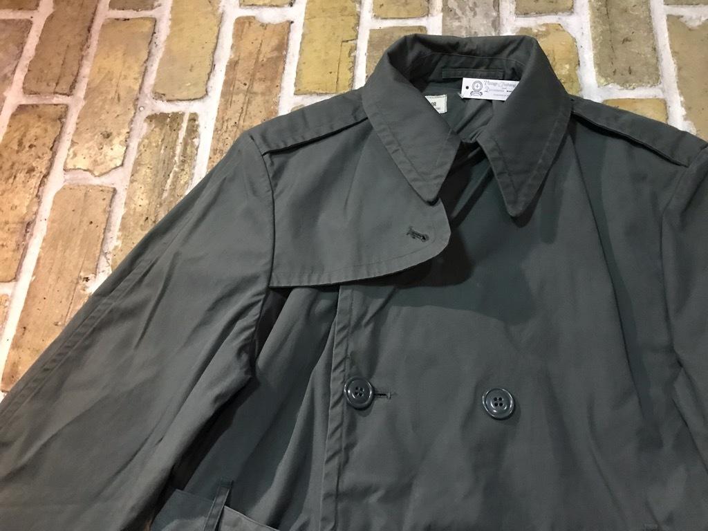 マグネッツ神戸店 いろんな場で使えるコートをミリタリーで!_c0078587_16272236.jpg