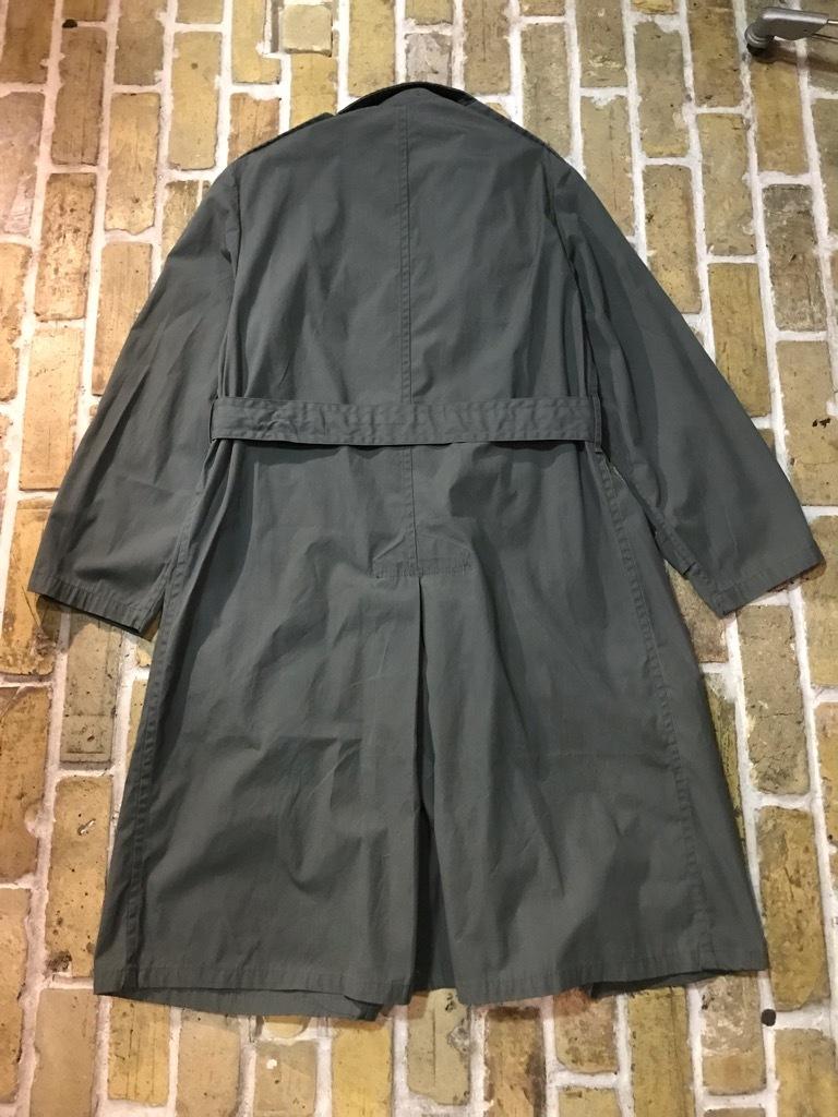 マグネッツ神戸店 いろんな場で使えるコートをミリタリーで!_c0078587_16272271.jpg