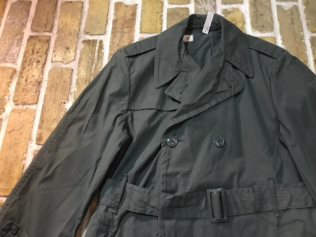 マグネッツ神戸店 いろんな場で使えるコートをミリタリーで!_c0078587_16272343.jpg