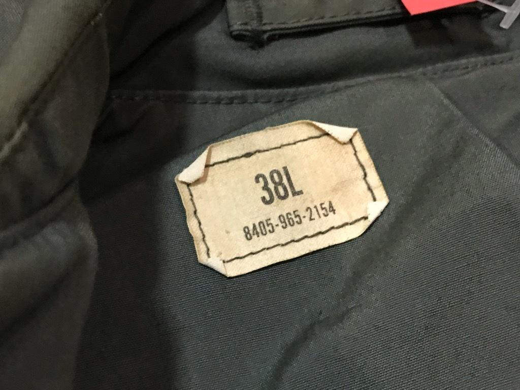 マグネッツ神戸店 いろんな場で使えるコートをミリタリーで!_c0078587_16285470.jpg
