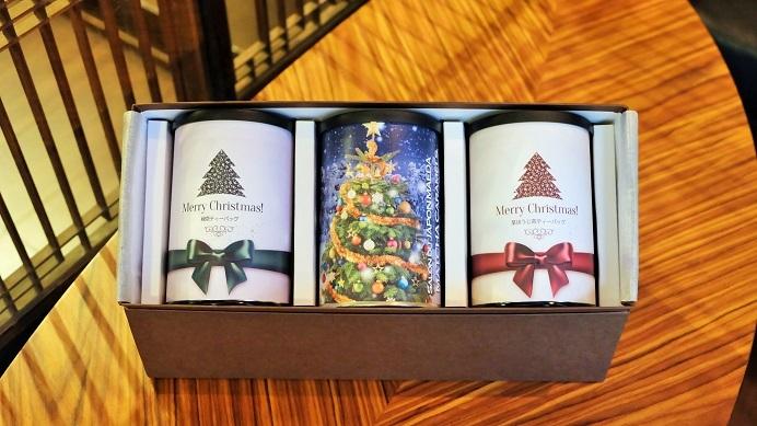 クリスマス限定銘茶登場_c0335087_17294239.jpg