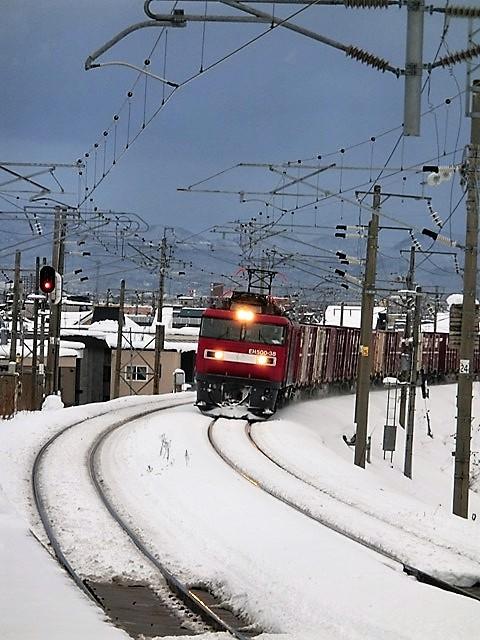 藤田八束の鉄道写真@日本の発展と鉄道の歴史を勉強しよう・・・北の最果て標津町にSLが登場、標津駅舎の再現_d0181492_00234745.jpg