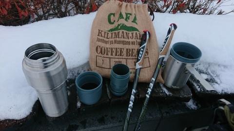 コーヒーとカフェとノルディック。健康^-^_d0198793_19192795.jpg