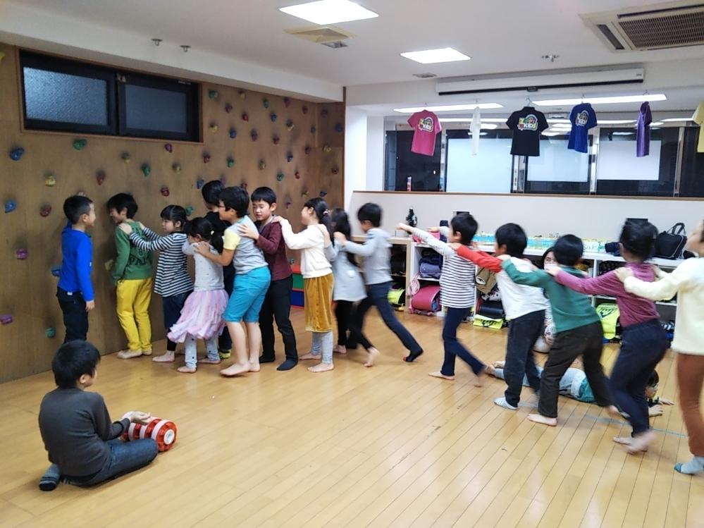 【DANCE】12月19日 ダンス教室_f0225094_19541878.jpg