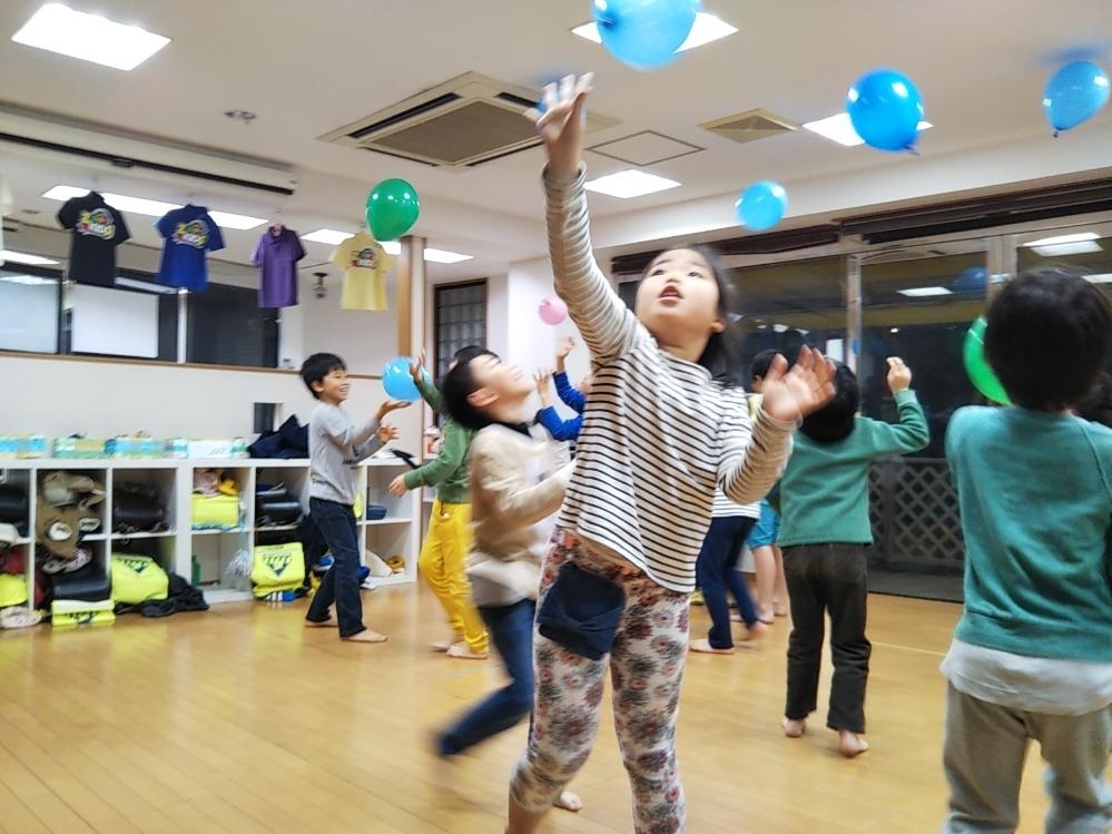 【DANCE】12月19日 ダンス教室_f0225094_19554091.jpg