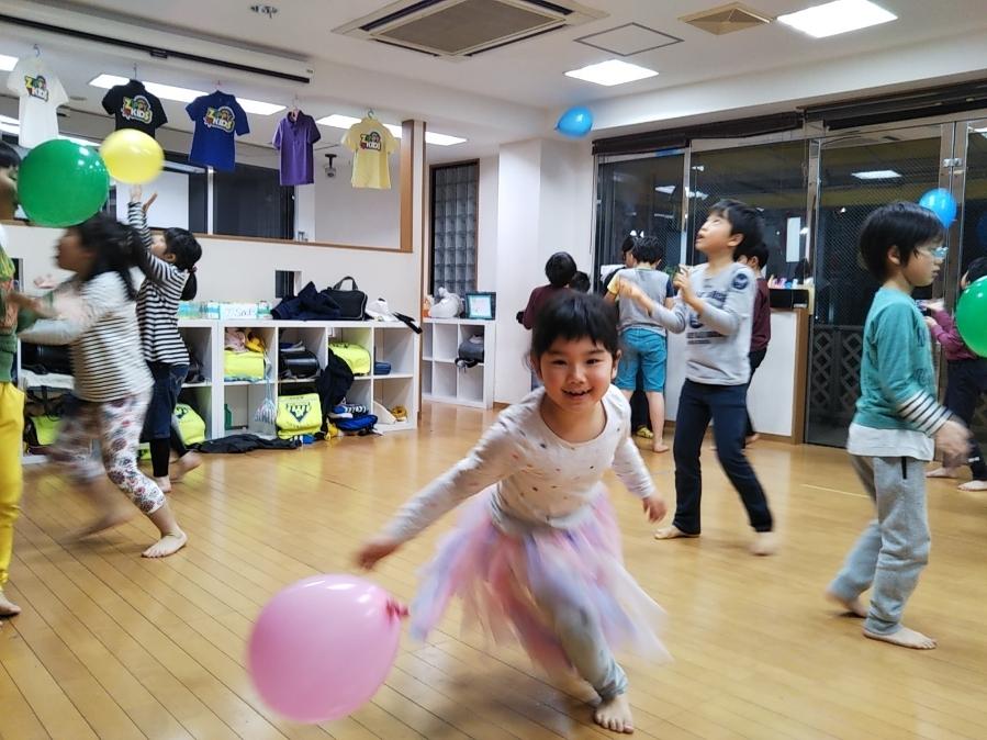 【DANCE】12月19日 ダンス教室_f0225094_19555465.jpg