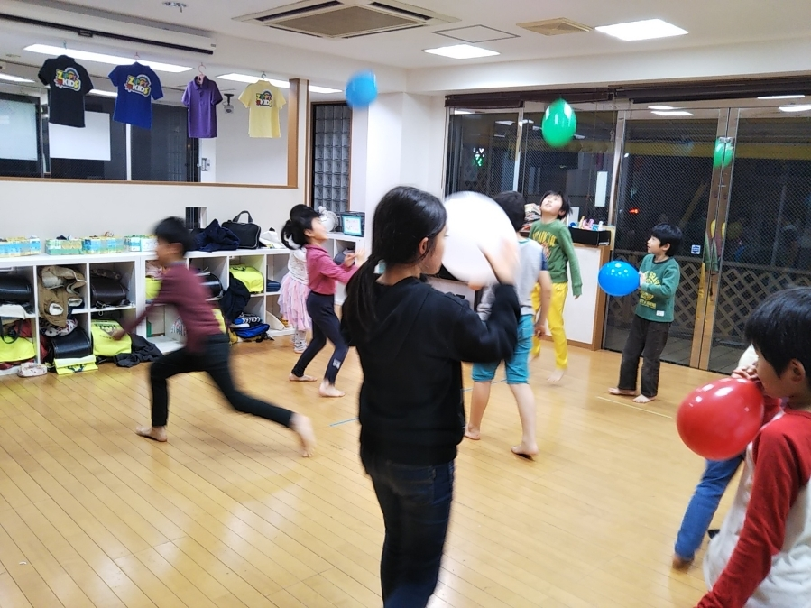 【DANCE】12月19日 ダンス教室_f0225094_19562697.jpg