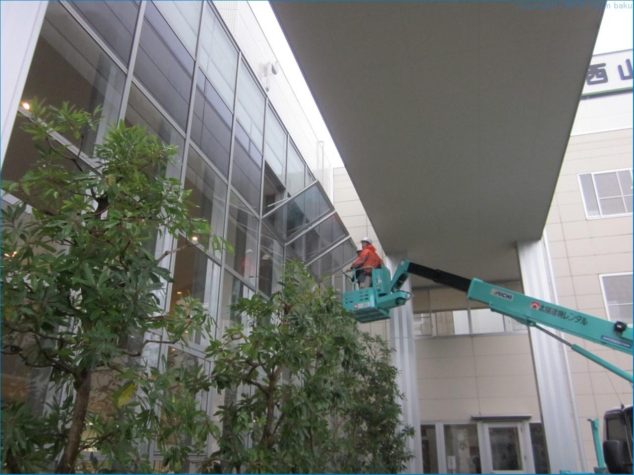 N病院グループ 特定建築物の定期報告調査4_c0376508_14134120.jpg