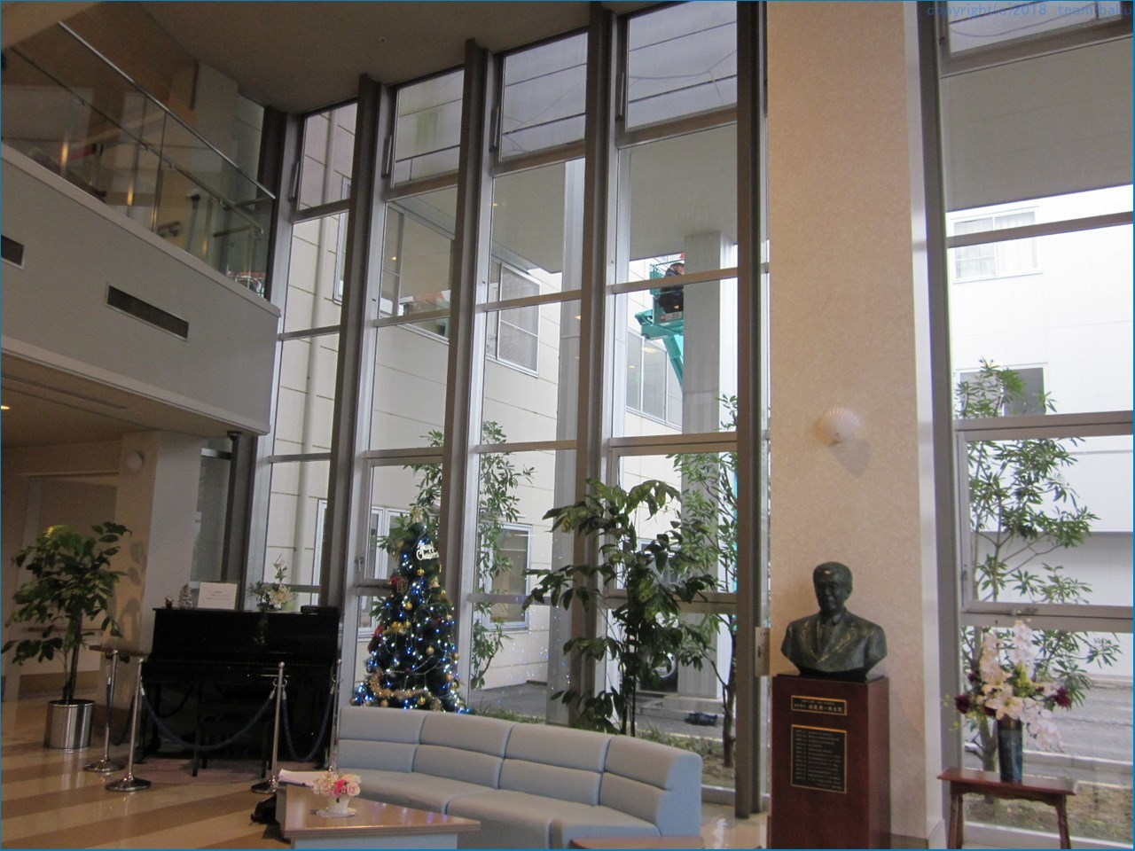 N病院グループ 特定建築物の定期報告調査4_c0376508_14134878.jpg
