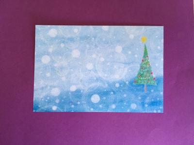 Christmas card_a0153515_23431161.jpg