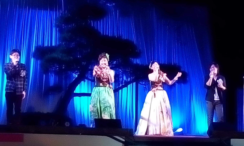 観音姉妹 五島有紀さんのクリスマスディナーライブに出演します!_e0342933_02125030.jpg