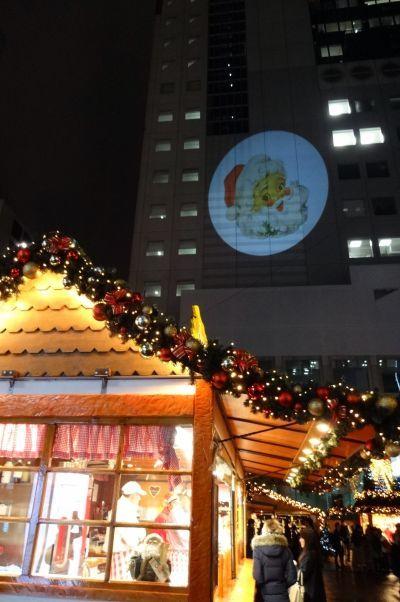 ワンダフル・クリスマス 梅田スカイビル ドイツクリスマスマーケット_d0145934_17170781.jpg