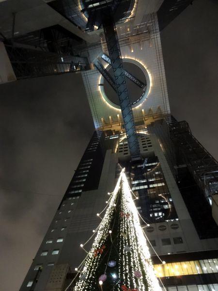 ワンダフル・クリスマス 梅田スカイビル ドイツクリスマスマーケット_d0145934_17173513.jpg