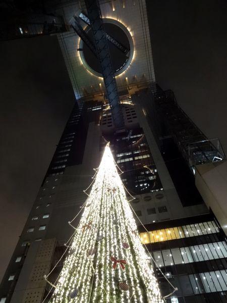 ワンダフル・クリスマス 梅田スカイビル ドイツクリスマスマーケット_d0145934_17180489.jpg