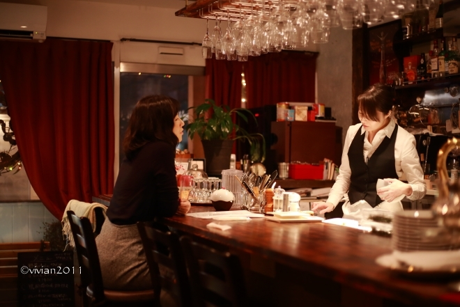 カフェレストラン ベルアン(Belleans)~クリスマススペシャル~_e0227942_16240241.jpg