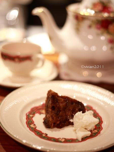 カフェレストラン ベルアン(Belleans)~クリスマススペシャル~_e0227942_16455622.jpg
