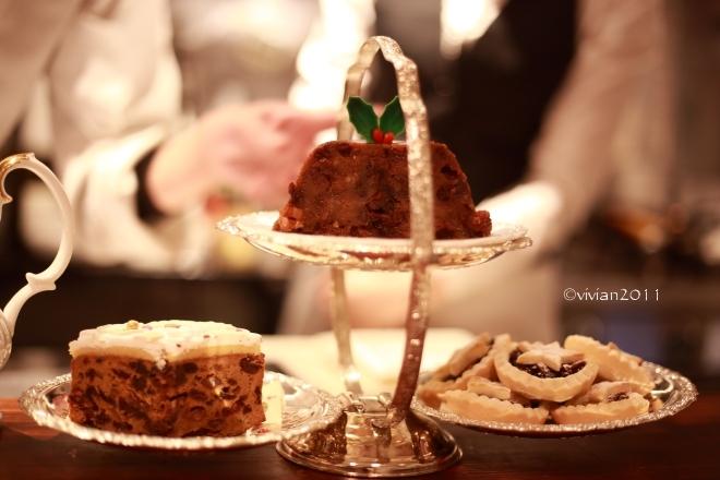 カフェレストラン ベルアン(Belleans)~クリスマススペシャル~_e0227942_16573703.jpg