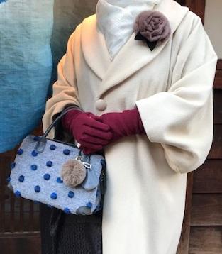 クリスマス会・暖かなコート・本日年内最後の営業です。_f0181251_13303629.jpg