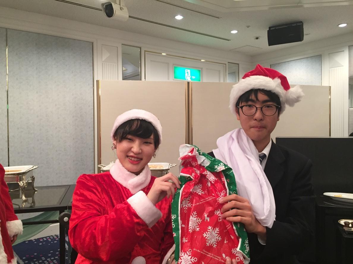 12月第2クリスマス例会_b0188483_10133469.jpg