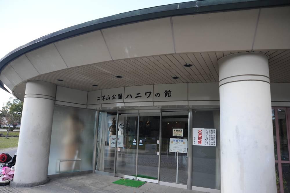 二子山古墳公園_f0159784_08474102.jpg