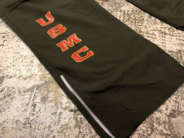 """明日投入します!!USMC Running Suit by \""""New Balance\""""!!(マグネッツ大阪アメ村店)_c0078587_22312534.jpg"""