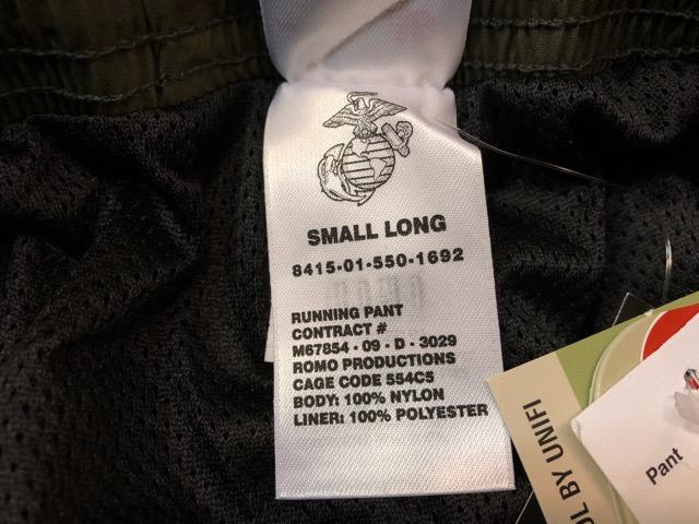 """明日投入します!!USMC Running Suit by \""""New Balance\""""!!(マグネッツ大阪アメ村店)_c0078587_22325116.jpg"""