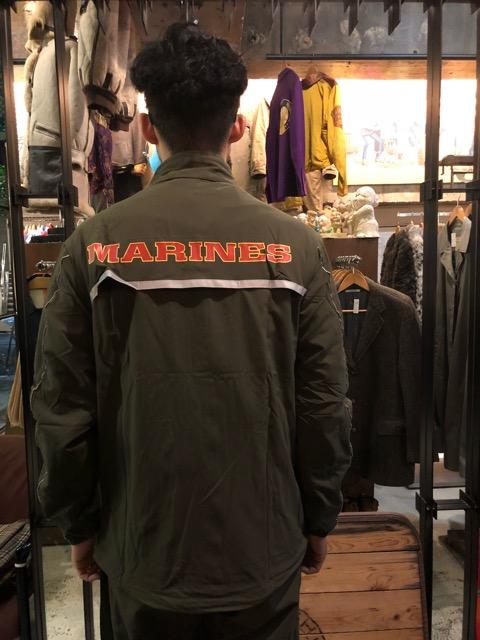 """明日投入します!!USMC Running Suit by \""""New Balance\""""!!(マグネッツ大阪アメ村店)_c0078587_22353955.jpg"""