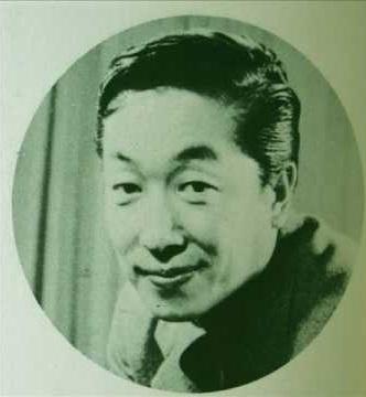 ティーブ・釜萢