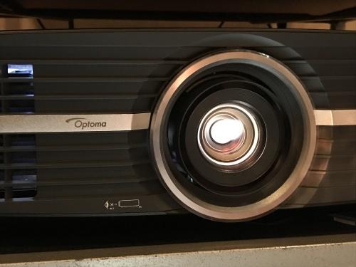 4K DLPプロジェクター Optoma UHD65は映画再生にお薦め☆_c0113001_23031507.jpg