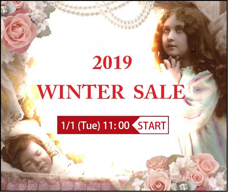 2019 WINTER SALE_c0245201_17225795.jpg
