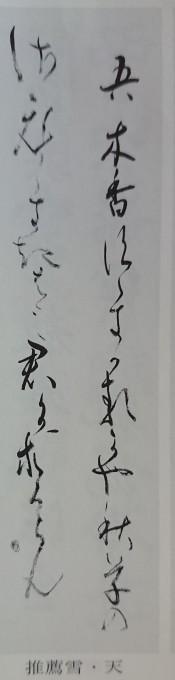 百合の水彩画_f0035506_16021230.jpg