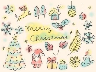 エーッ!もうクリスマス(岡)_f0354314_21513954.jpg