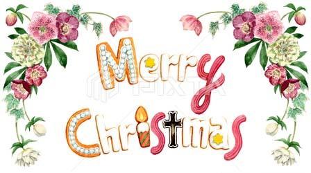クリスマスパーティー_b0337729_16184500.jpg