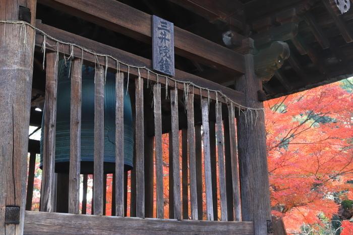 【三井寺】紅葉関西帰省 - 17 -_f0348831_00381952.jpg