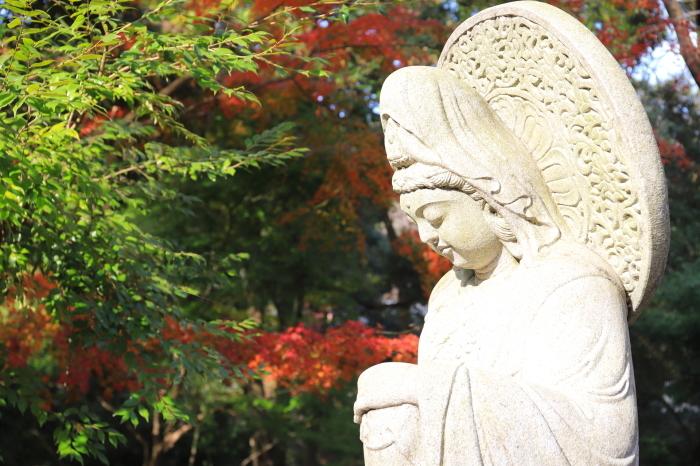 【三井寺】紅葉関西帰省 - 17 -_f0348831_00415515.jpg