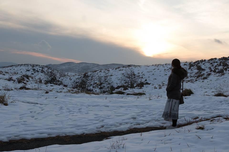 冬至の瞑想_b0072234_22535963.jpg